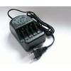 Ricambi elettrostimolatori  GLOBUS  Caricabatteria per Stilo AA-AAA